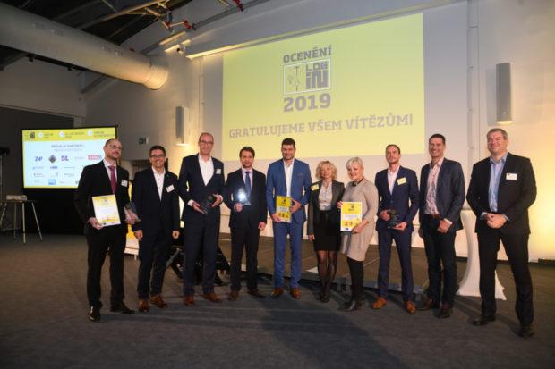 Ocenění LOG-IN 2019 podpořilo inovace i osobnosti v oboru
