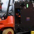 Linde Li-Ion baterie