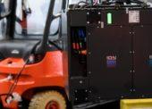 Širší možnosti výběru Li-Ion baterií zajistí efektivnější provoz vozíků