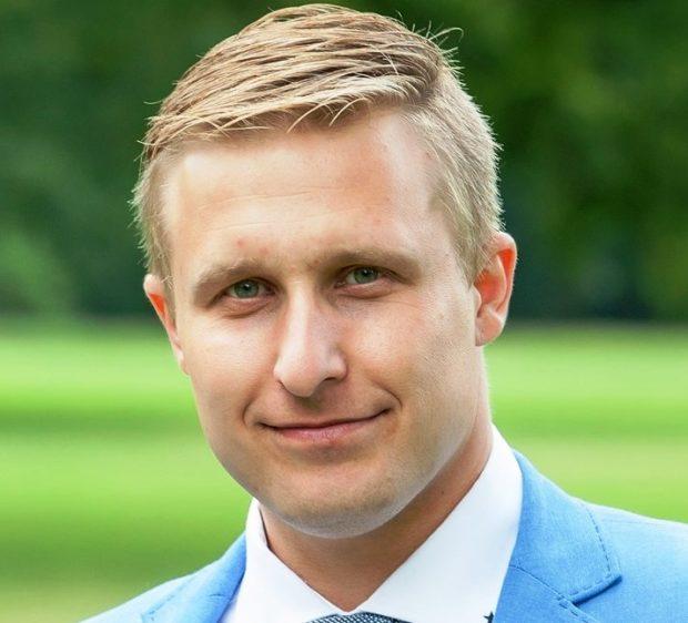 Martin Sněhota je novým obchodním ředitelem PKP CARGO INTERNATIONAL
