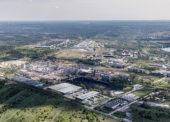 Accolade investuje tři čtvrtě miliardy korun do revitalizace staré továrny v Polsku