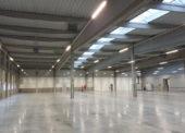 V Jičíně vyrostla nová výrobní hala pro Leist Oberflächentechnik