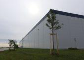 U Nýřan vznikne průmyslový park pro Průmysl 4.0. Panattoni revitalizuje rozsáhlý brownfield