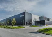 Závod pro výrobu automobilových součástek Aludyne v Ostravě zahájil provoz