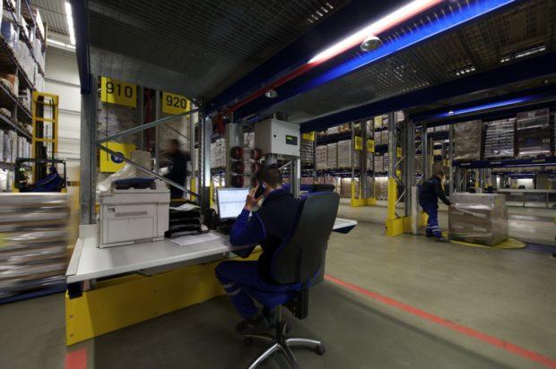 DACHSER v Česku letos očekává obrat přes tři miliardy
