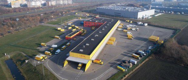Fond GIC rozšiřuje logistickou platformu P3 akvizicí portfolia Maximus