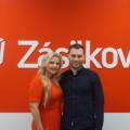 Zásilkovna Zavezu.cz