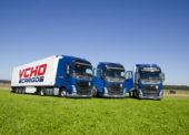 Firma VCHD Cargo letos investovala 66 milionů do vozového parku