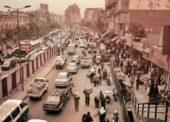 GLOSA: »Dopravní a logistický chaos v zemi faraonů«