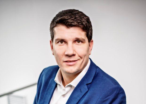 Vedoucím prodeje ŠKODA AUTO v České republice se stal Jiří Maláček