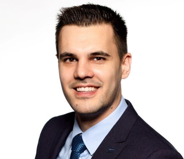 DACHSER Brno má nového operations managera