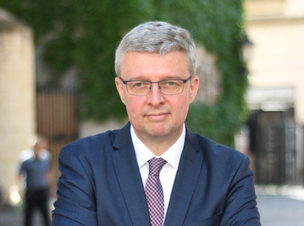 Kremlík odvolán, ministrem dopravy bude vicepremiér Havlíček