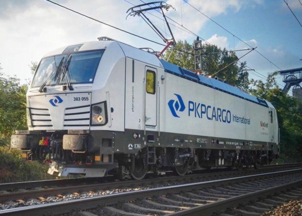 Firma AWT Rail HU se mění na PKP CARGO INTERNATIONAL HU