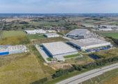 Bývalá vojenská základna získá nové využití jako logistický park