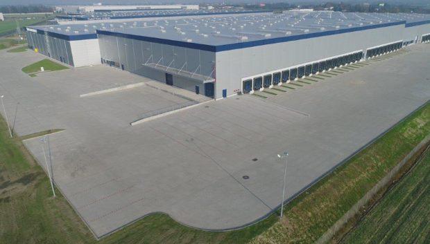 FM Logistic rozšiřuje svou síť ve střední Evropě. V Poznani otevře nový terminál