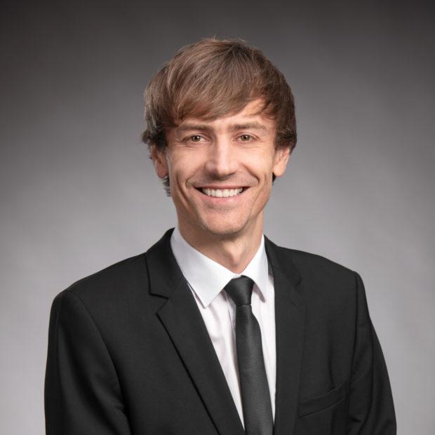 David Chládek se stal construction directorem pro ČR ve firmě CTP