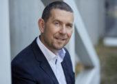 František Mikeš obchodním a marketingovým ředitelem Toyota Material Handling CZ