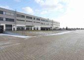 P3 kupuje halu ve Stochově, vznikne nový průmyslový park