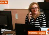 Martina Kholová: Logistika je soukolí, jednotlivá kolečka do sebe musí zapadnout v tu správnou chvíli