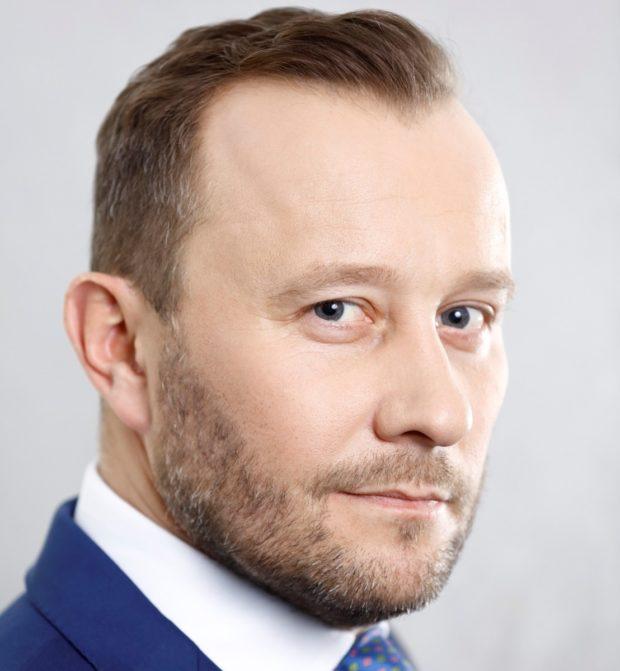 Paweł Sapek jmenován novým ředitelem společnosti Prologis pro střední Evropu