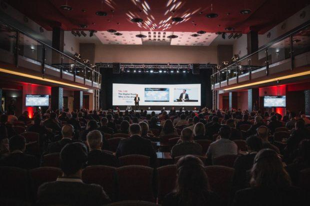 TAL 2020 o digitalizaci v automobilovém průmyslu