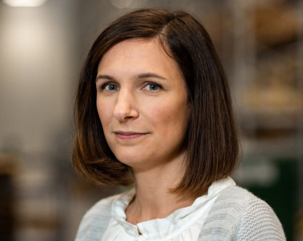 Zuzana Tryzňová jmenována cluster innovation & lean managerem v Gefco
