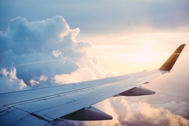 Letecké společnosti padají do propasti