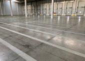 Jak vyřešit odstranění nepotřebného podlahového značení?
