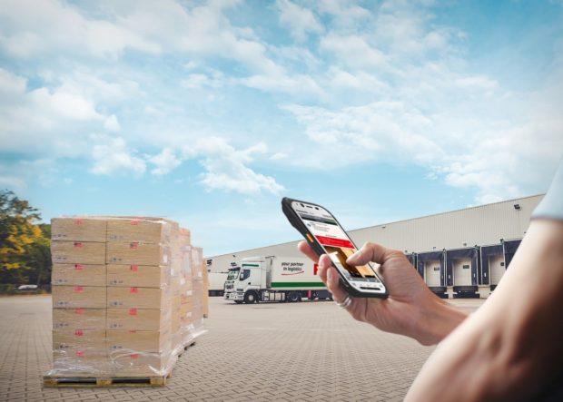 Raben zavádí inovaci v doručování v období COVID-19: bezkontaktní potvrzení o doručení zásilky prostřednictvím fotografií