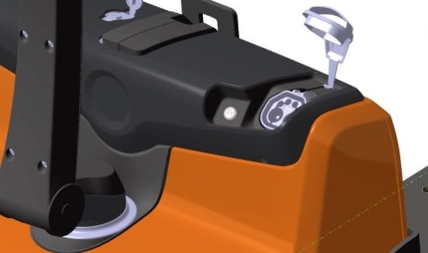 Nové li-ionové BT Levio LWI160 od Toyoty ohromí nejen bezkonkurenčními rozměry