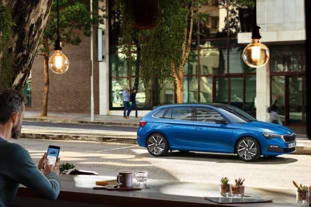 Volkswagen Financial Services vzrostl v roce 2019 čistý zisk o 25 % na 408 mil. Kč