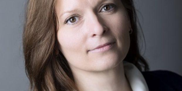 Marie Šedivcová vede Human Recources společnosti DACHSER Czech Republic