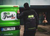 Logistický startup DoDo vstupuje do Maďarska a pokračuje v expanzi na Slovensku