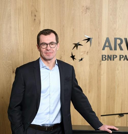 Společnost Arval jmenovala nového obchodního ředitele Jiřího Havla