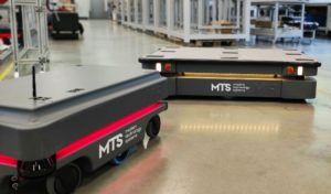 Mobile Industrial Robots jmenoval MTS novým distributorem na Slovensku