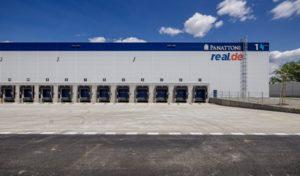 Real Digital spustí v Chebu hlavní distribuční centrum pro německý trh