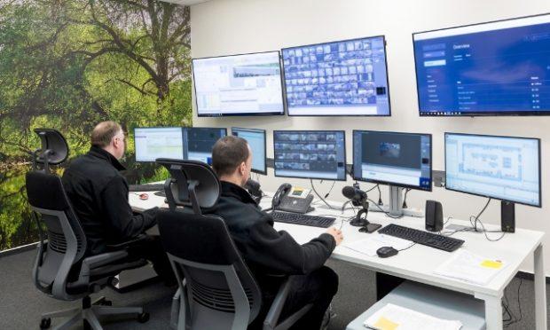 Umělá inteligence dokáže snížit počet falešných poplachů až o 40 %, ukázaly statistiky Securitas