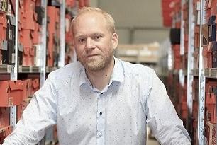 Libor Hudeček posiluje vedení Mailstepu