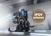IFOY Award 2020 – STILL znovu na stupních vítězů