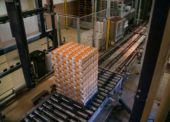 Tereos TTD expeduje na paletách CHEP 50 000 tun cukru ročně