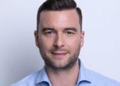 Frederic Rotrou se stal novým country leadem společnosti CHEP pro Českou republiku