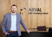 Arval má nového šéfa. Divizi Retail vede Jiří Solucev a rozvíjí operativní leasing aut pro menší firmy a jednotlivce