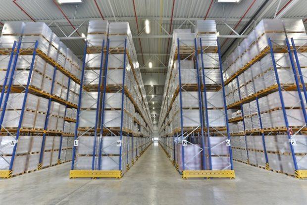 P3 rozšiřuje nově získaný průmyslový park v rakouském Bruck an der Leitha