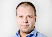 Søren E. Nielsen přebírá pozici od Thomase Vistiho a stává se prezidentem po téměř třech letech ve funkci technického ředitele MiR