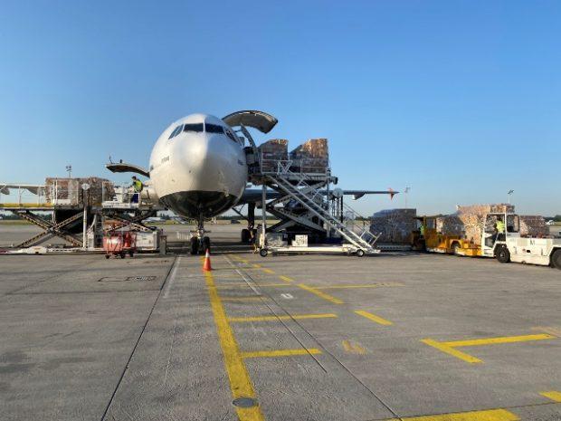 Společnost cargo-partner zřizuje v Istanbulu oddělení EMERGENCY 24/7