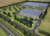 GLP dokončila akvizici portfolia logistických parků ve střední a východní Evropě. Gazeley v Evropě přechází pod značku GLP