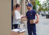 Češi ztrácejí zájem o večerní doručování zásilek