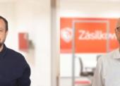 Novým obchodním ředitelem Zásilkovny je Jan Došlý. Na pozici ředitele nového oddělení Kvality a procesů přichází Dalibor Svoboda
