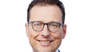 Novým generálním ředitelem GLS Group se stal Martin Seidenberg