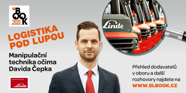 """SLBOOK – David Čepek: """"Šíření koronaviru si na trhu vyžádalo velkou daň"""""""